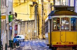 从里斯本到波尔图·葡萄牙休闲假期