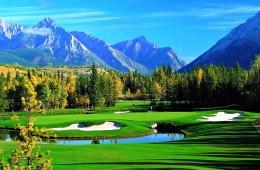 尽享诺曼底的海风·法国精选高尔夫假期