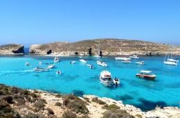 七千年营造蓝色梦幻·马耳他地中海假期