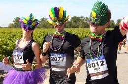 用脚步丈量城市与葡萄园·欧洲特色马拉松之旅