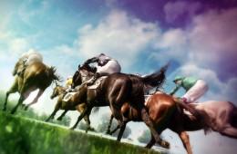 法式优雅与狂奔激情·法国顶级赛马假期